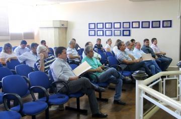 Audiência Pública 24/02/15