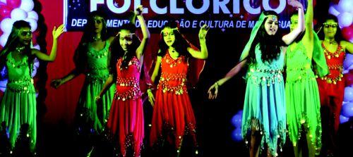 Festival Folclórico 2015
