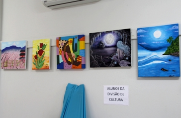 Mostra de Arte 2014
