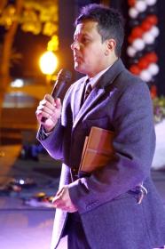 Semana da Família 2014: culto ecumênico