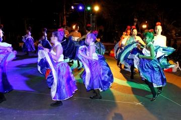 Festival Folclórico 2014