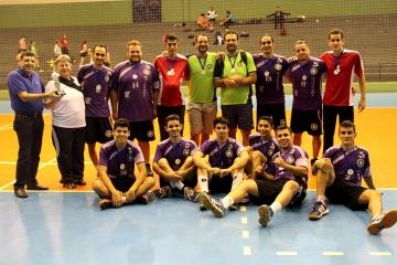 Torneio Regional de Handebol