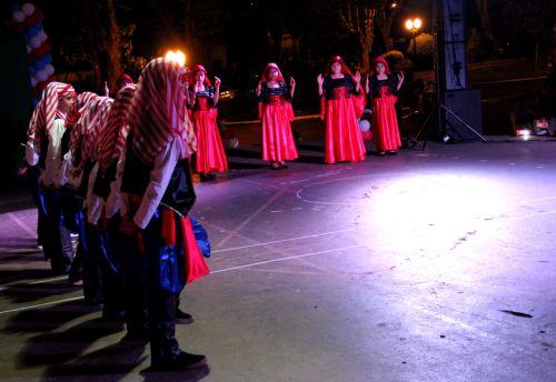 Festival Folclórico 2016
