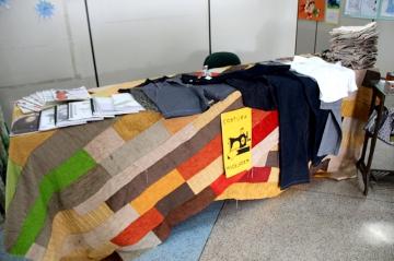 I Mostra de Oficinas do CRAS, CREAS e Departamento de Assistência Social