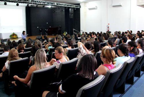 V Seminário de Educação Infantil