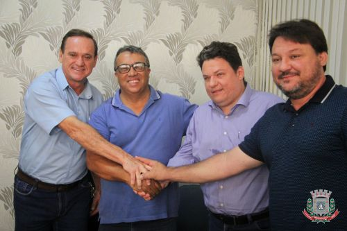 Prefeitura de Mandaguaçu firma parceria com Hospital Metropolitano de Sarandi