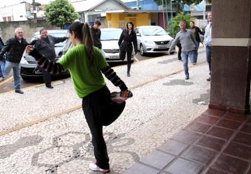 Mandaguaçu participa do Dia do Desafio