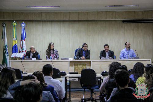 Mandaguaçu capacita 150 alunos para mercado de trabalho