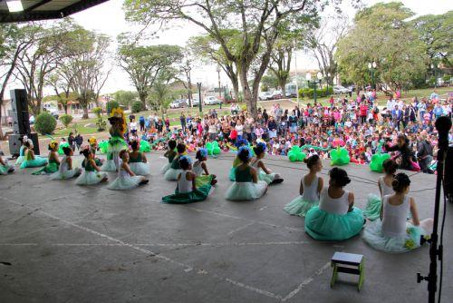 Festival Literário 2016