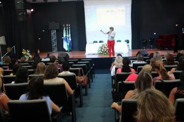 IV Seminário de Educação Infantil de Mandaguaçu