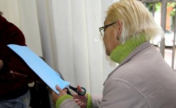 Oficina lúdica com profissionais da educação da rede municipal