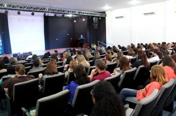 XIII Seminário Regional de Educação de Mandaguaçu e XIV Seminário de Reflexão e Educação