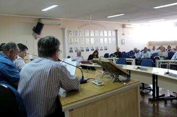 Audiência Pública para Avaliação do Cumprimento das Metas Fiscais do 2° Quadrimestre de 2014