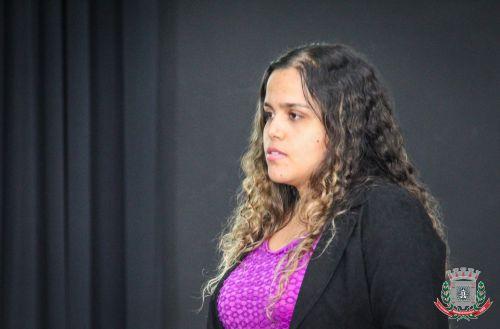 Mandaguaçu promove palestra sobre Osteoporose para população