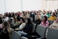 Segundo dia do XII Seminário Regional de Educação de Mandaguaçu