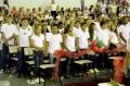 Cerimônia de Formatura do Ensino Fundamental 2013