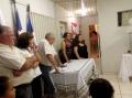 Noite Cultural do C.M.E.I Luiz Gabriel