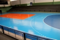 Quadra do Centro Esportivo Pedro Bioni