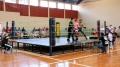 Mandaguaçu ganha medalha de prata na categoria 81 kg no kickboxing nos Jogos Abertos do Paraná