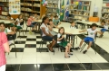 Divisão de Cultura realiza projeto com alunos da rede municipal para incentivar a leitura
