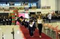 Cerimônia de Formatura da Educação Infantil 2013