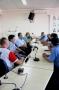 Departamento de Agricultura realiza reunião de organização para o Encontro Estadual de Sericicultura de 2014