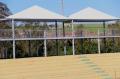 Reformas para Expo Mandaguaçu já começaram