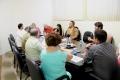 Hoje ocorreu uma reunião para discutir questões sobre o uso inapropriado do som automotivo