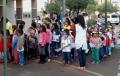 Semana da Pátria em Mandaguaçu (Quarta-feira)
