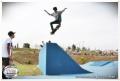 Departamento de Esportes realiza aula inaugural da Escolinha de Skate