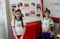 V Feira Cultural da Escola Municipal Gilson Belani