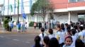 Semana da Pátria em Mandaguaçu (Sexta-feira)