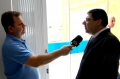 Inauguração do Fórum Eleitoral em Mandaguaçu