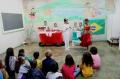 Feira do Conhecimento do C.M.A.P.C Durvalino Mattos Medrado e Jorge Amado