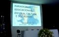 Primeiro dia do XII Seminário Regional de Educação de Mandaguaçu