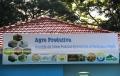 Inauguração da Agro Produtiva