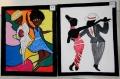 Mostra de Arte - Departamento de Educação e Cultura