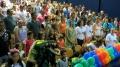 Feira Cultural da Escola Municipal Santo Carraro