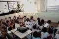 Feira do Conhecimento da Escola Municipal Miguel de Souza