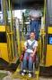 Entrega oficial do micro-ônibus ocorre em Mandaguaçu