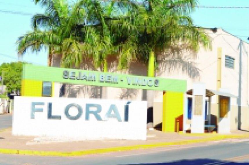 Municipio de Florai