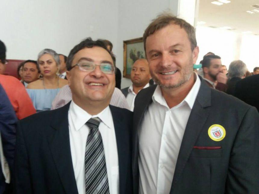 Floraí recebe conquistas para a saúde publica do Municipio