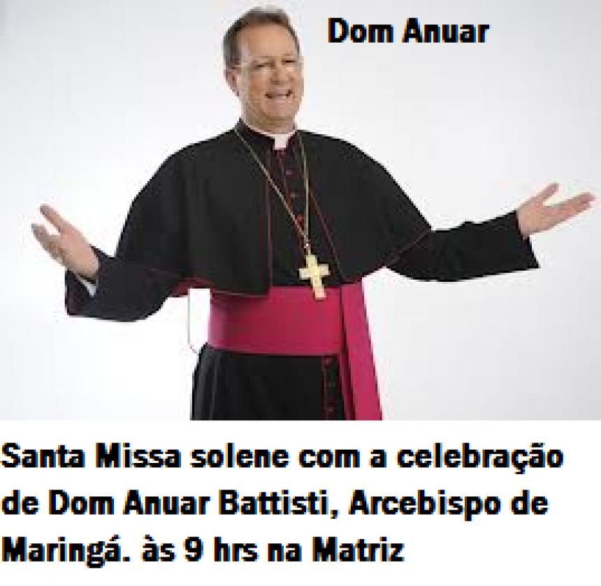 Paroquia Imaculada Conceição de Florai - 57 anos.