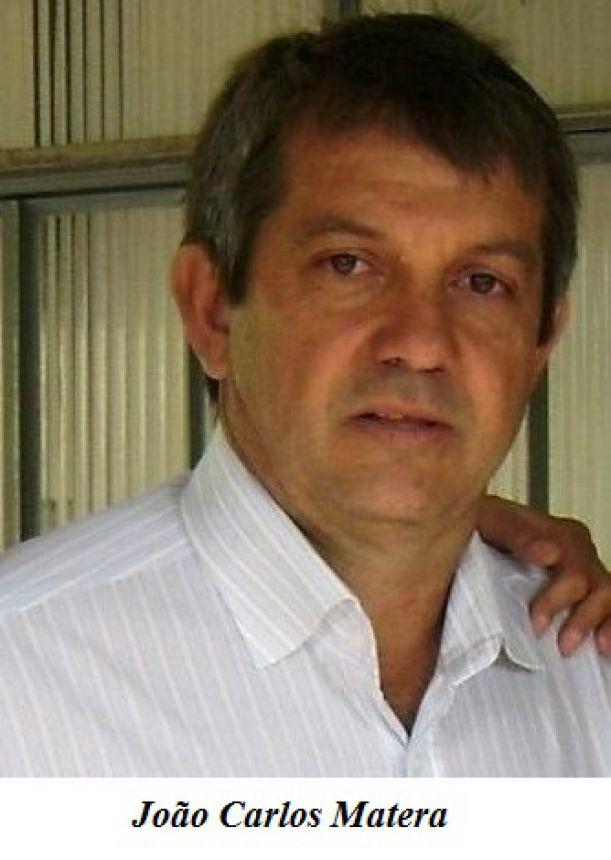 Joao Carlos Matera