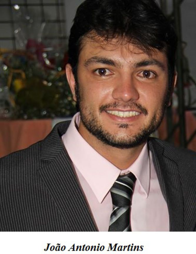 Joao Antonio Martins