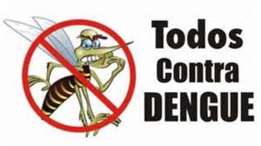 Combater a dengue é uma tarefa simples.