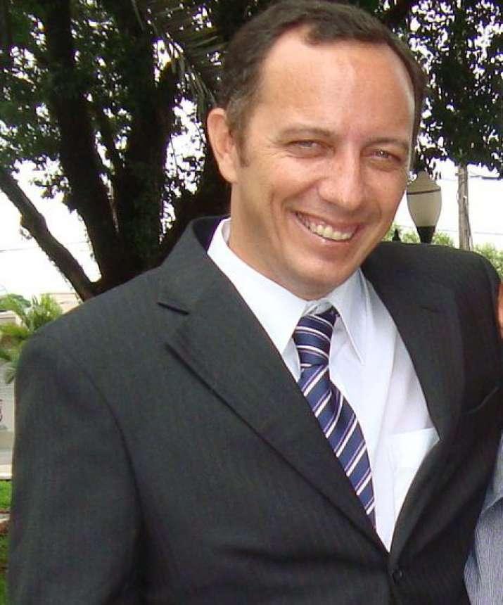 Marcio Leandro Mendes