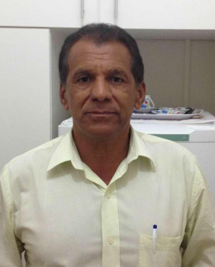 Manoel Jose dos Santos