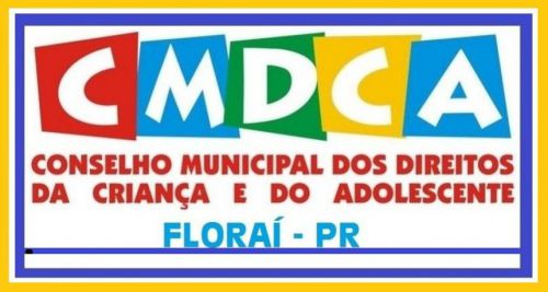 Reunião do CMDCA ( Conselho municipal dos direitos da criança e adolescente de Floraí).