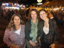 22ª FESTA DAS NAÇOES DE FLORAÍ (23 A 26 DE JUNHO DE 2011)